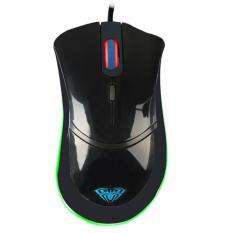 Review Terbaik Mouse Gaming Aula Incubus