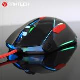 Beli Mouse Gaming Fantech V5 Warwick Fantech Dengan Harga Terjangkau