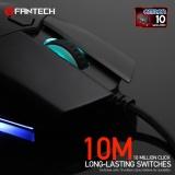 Miliki Segera Mouse Gaming Fantech X8 Running Rgb Macro Memory