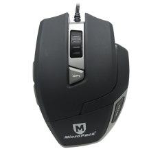 Ulasan Tentang Mouse Gaming Macro Micropack G 4M Hitam