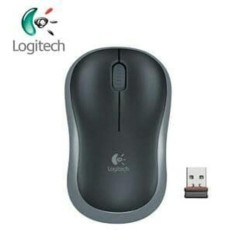 Mouse Logitech B175 Wireless mouse Logitech