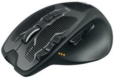Mouse Logitech Wireless Reachargable G700s garansi resmi/original