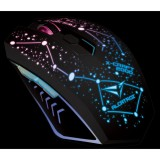 Obral Mouse Macro Xcraft 2000 Pro Twilight With Mousepad Murah