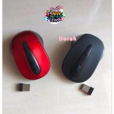 Mouse nirkabel / 3000 2.4G mouse nirkabel / Mouse 4D nirkabel/Mouse optik / Bisnis mouse