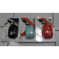 Mouse Retract / Mouse Usb Optical / Mouse Optical / Mouse Tarik / Mouse Kabel / Mouse Optic / Mouse Laptop / Mouse Komputer / Mouse PC / Mouse Desktop / Mouse Computer / Mouse Standar / Mouse Office