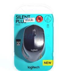 Harga Mouse Wireless Logitech M331 Logitech Riau Islands