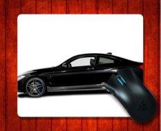 MousePad 2013 AC Schnitzer BMW 4 Series Coupe32 Mobil untuk Mouse Mat 240*200*3mm Gaming Mice Pad-Intl