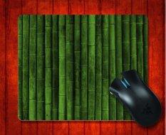 MousePad Bambu Seni Digital untuk Mouse Mat 240*200*3mm Gaming Mice Pad-Intl