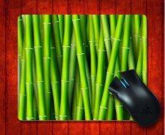 MousePad Bambu untuk Mouse Mat 240*200*3mm Gaming Mice Pad-Intl