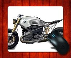 MousePad Bmw Lo Rider40 Motorcycle for Mouse mat 240*200*3mm Gaming Mice Pad