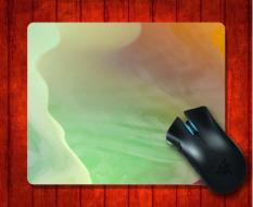 Mouse Pad Colorful Gambar (1) untuk 240*200*3mm Mouse Mat Gaming Mice Pad-Intl