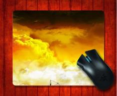 MousePad Berwarna Gambar untuk Mouse Mat 240*200*3mm Gaming Mice Pad-Intl