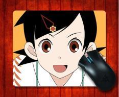 MousePad Fuura Kafuka Sayonara Zetsubo Sensei32 Anime for Mouse mat 240*200*3mm Gaming Mice Pad - intl