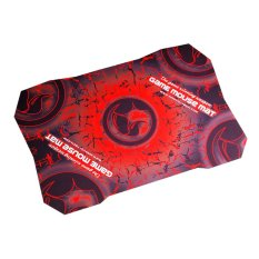 Spesifikasi Mousepad Gaming Marvo G2 Hitam Merah Dan Harganya