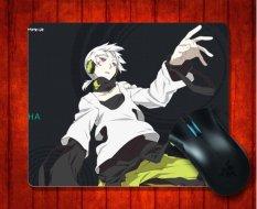 Toko Mousepad Konoha Mekakucity Aktor Anime Untuk Mouse Mat 240 200 3Mm Gaming Mice Pad Intl Online Di Tiongkok