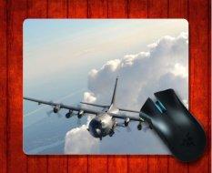 Mouse Pad Lockheed AC 13091 Pesawat untuk Mouse Mat 240*200*3mm Gaming Mice Pad-Intl