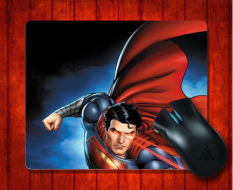 Harga Mouse Pad Marve Superman Untuk 240 200 3Mm Mouse Mat Gaming Mice Pad Intl Original