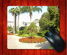 MousePad Monte Carlo Casino88 World for Mouse mat 240*200*3mm Gaming Mice Pad - intl