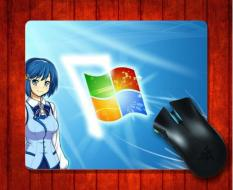 Gaming Mice Pad - intl. Source · Rp 68.000 MousePad Nanami Madobe .