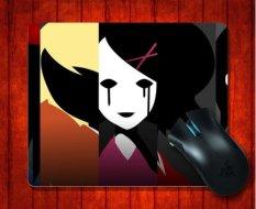 MousePad Sayonara Zetsubou Sensei13 Anime untuk Mouse Mat 240*200*3mm Gaming Mice Pad-Intl
