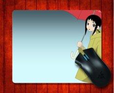 MousePad Sayonara Zetsubou Sensei94 Anime for Mouse mat 240*200*3mm Gaming Mice Pad - intl