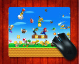 Situs Review Mouse Pad Super Mario Bros 8 Untuk 240 200 3Mm Mouse Mat Gaming Mice Pad Intl