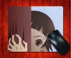 MousePad Tsunetsuki Matoi Sayonara Zetsubou Sensei61 Anime untuk Mouse Mat 240*200*3mm Gaming Mice Pad- INTL