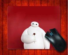 Diskon Mousepad Wan Big Hero Baymax Untuk Mouse Mat 240 200 3Mm Gaming Mice Pad Intl Oem Tiongkok