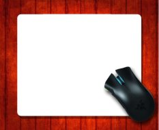 Beli Barang Mousepad White Logo Gangtoyz For 240 200 3Mm Mouse Mat Gaming Mice Pad Intl Online