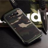 Iklan Mouzel Case Army For Samsung A9 Pro