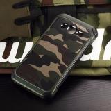 Spesifikasi Mouzel Case Army For Samsung Galaxy A5 2015 Lengkap