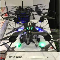 Movewing Big Drone Camera 16MP 4K WIFI