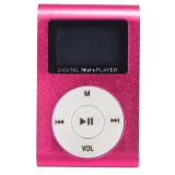 Toko Mp3 Player Usb Klip 32 Gb Micro Sd Card Slot Intl Online Terpercaya