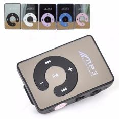 Beli Mp3 Player With Clip Untuk Treat Mill Include Battery Hitam Tidak Include Earphone Dan Micro Sd Di Jawa Barat