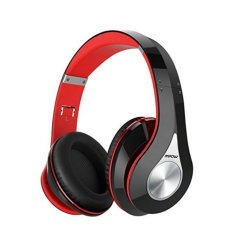 Mpow Bluetooth Headphones Over Ear Hi Fi Stereo Wireless Headset Foldable Soft Memory Protein Earmuffs W Built In Mic And Wired Mode For Pc Cell Phones Tv Intl Indonesia Diskon