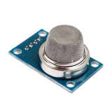 Toko Mq2 Secepatnya Gas Metana Lpg Butana F Arduinohidrogen Modul Sensor Gas Detektor Online