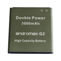 Harga Mr Andromax G2 Double Power Battery Baterai Max G2 Baru