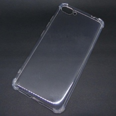MR Anti Crack Anti Shock Asus Zenfone 4 Max Pro ZC554KL Casing Ultrathin zenfone4 max pro zc554kl S