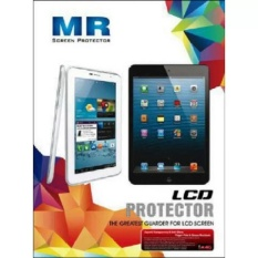 MR Anti Gores Oppo R827 Antigores oppo r827 screen protector oppo r827 find5 mini bening clear-Clear