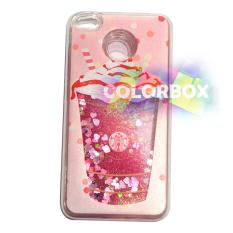 MR Case Liquid Water Glamour Xiaomi Redmi 4x / Custom Case Xiaomi Redmi 4x / Silikon Soft Case Water Glitter / Jelly Case / Casing Xiaomi Redmi4x / Case ...
