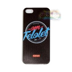 MR Case OM TELOLET OM Apple iPhone 5 Ultrathin Jelly Case Air Case 0.3mm / Silicone Apple iPhone 5G / Soft Case Apple iPhone 5S / Jelly Case Apple iPhone 5SE / Case Handphone Apple Iphone5G / Casing HP Apple Iphone5S / Softshell Apple Iphone5SE - 9
