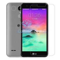 MR LG K10 2017 Tempered Glass LG K10 2017 / Anti Gores Kaca / Anti Gores LG K10 2017 / Temper LG K10 2017 - Clear