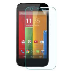 Review Tentang Mr Northjoe Tempered Glass Film Screen Protector Untuk Motorola Moto G Jelas Intl