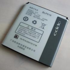Harga Mr Oppo Blp 519 U701 R817 R813 R8113 Double Power Battery Baterai Oppo Original