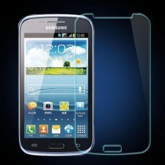 MR Samsung Galaxy Core Dual I8262 Tempered Glass Anti Gores Kaca - Clear