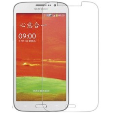 MR Samsung Galaxy Mega 5.8 I9150 i9152 Tempered Glass Anti Gores Kaca - Clear