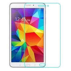 MR Samsung Galaxy Tab 4 7.0 T230 t231 Tempered Glass Anti Gores Kaca - Clear