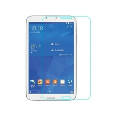 MR Samsung Galaxy Tab4 8.0 Inch T330 Tempered Glass Anti Gores Kaca - Clear