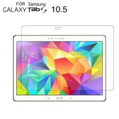 MR Samsung Galaxy Tab S Ukuran 10 Inch T800 Tempered Glass Anti Gores Kaca - Clear