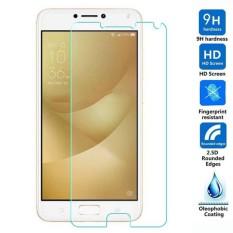MR Screen Protector Asus Zenfone 4 Max ZC554KL / Tempered Glass Zenfone ZC554KL / Screen Guard / Anti Gores Kaca 9H  - Clear